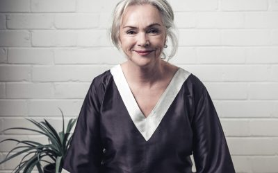 Mary on ABC Radio discussing The Final Act of Grace